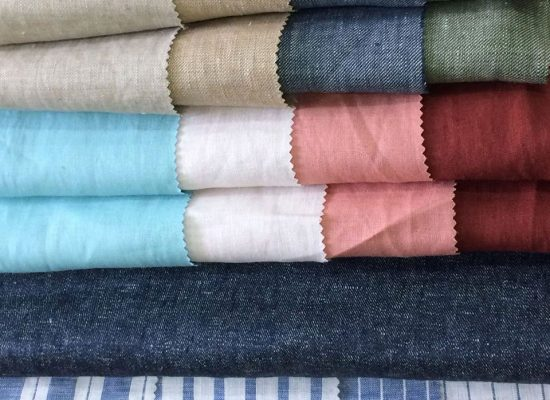 Lin_Emanuel Lang_Textiles Made In France