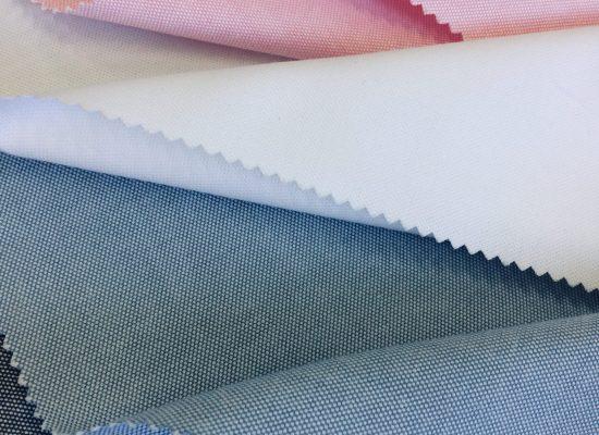 Tissu Oxford_Caddy_Emanuel Lang_100% coton_fabriqué en France