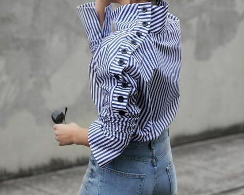 inspiration emanuel lang - chemise